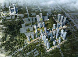 益田·益科大厦在售价格为:25000元/平方米