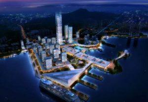 【太子湾湾玺】招商公寓及写字楼在售 近2/12号线